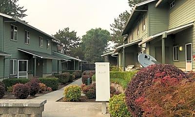 Stevens Place, 0
