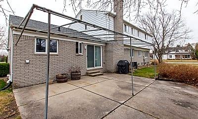Building, 3535 Balfour Dr, 1