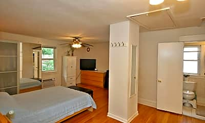 Bedroom, 126 6th St, Pelham, 10803, 2