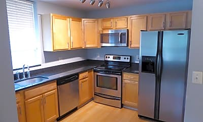 Kitchen, 1106 Columbia Rd NW, 0