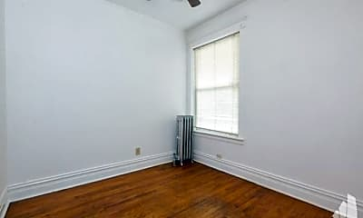 Bedroom, 916 W Addison St, 0