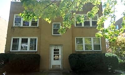 Building, 2621 W Estes Ave, 0