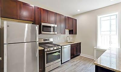 Kitchen, 568 West Side Ave 2, 0
