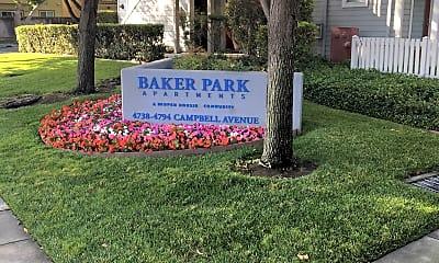 Baker Park, 1