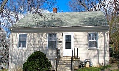 Building, 915 Elliott Ave, 0