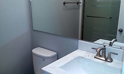 Bathroom, 216 26th St, 2