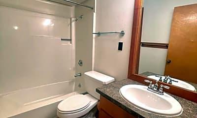 Bathroom, 7307 Bainbridge Pl SW, 2