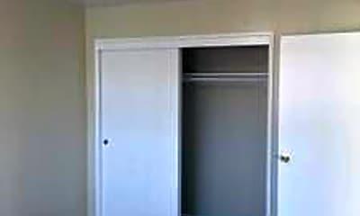 Bedroom, 2114 Parker St, 2
