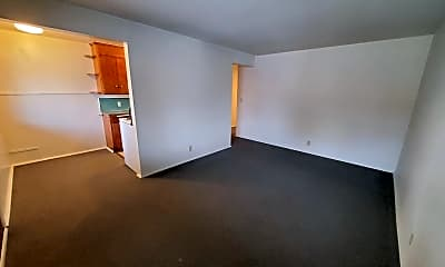 Living Room, 1521 NW 51st St, 1