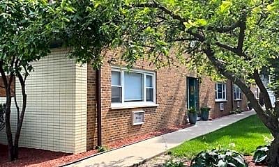 Building, 214 S Oak Park Ave 2, 0
