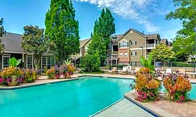 Pool, Evergreen Lenox Park, 0