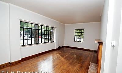 Living Room, 15 S. Garfield Avenue, 1