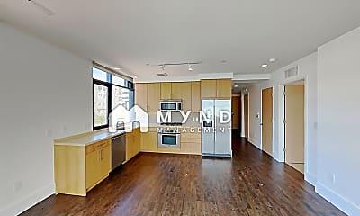 Living Room, 818 Van Ness Ave, 0