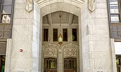 Building, Equitable Building, 0
