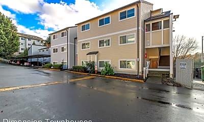 Building, 15280 Macadam Rd S, 1