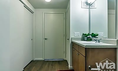 Bathroom, 3001 Esperanza Crossing, 0