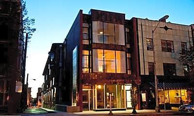 Building, 28 N George St K, 0