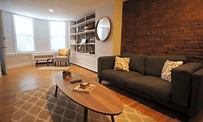 Living Room, 65 Dartmouth St, 0