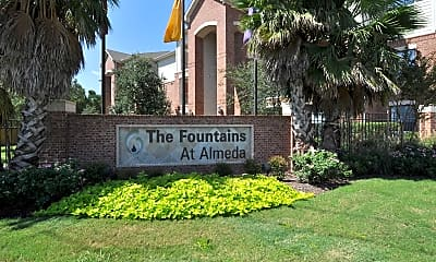 The Fountains at Almeda, 2