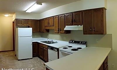 Kitchen, 900 University Ave, 2