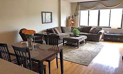 Dining Room, 415 Newark St. 2F, 1