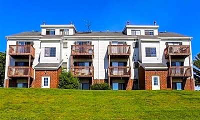 Building, Northview Harbor Apartments, 1
