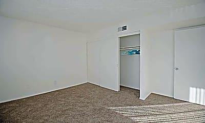Bedroom, Veranda Apartment Homes, 2