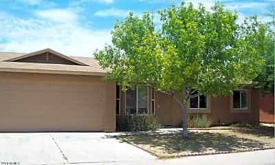 Building, 6434 W. Sonora St, 0