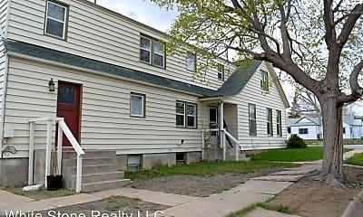 Building, 216 1st St, 0