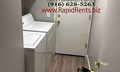 Bathroom, 10726 Basie Way, 2