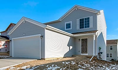 Building, 2789 Sycamore River Dr, 1
