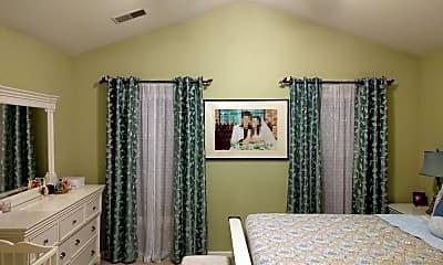 Bedroom, 3212 Lenox Oval, 2