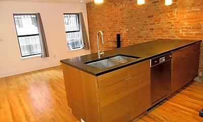 Kitchen, 29 W 131st St 1, 0