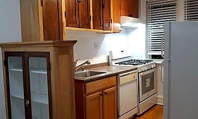 Kitchen, 1723-35 W. Thorndale, 0