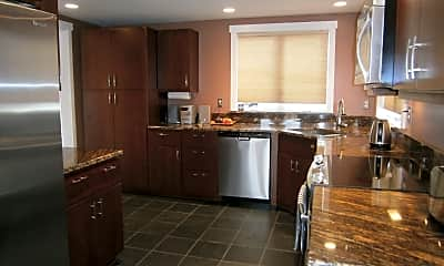 Kitchen, 475 Harrison St, 2