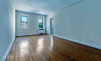 Living Room, 3300 Netherland Ave 4-J, 0