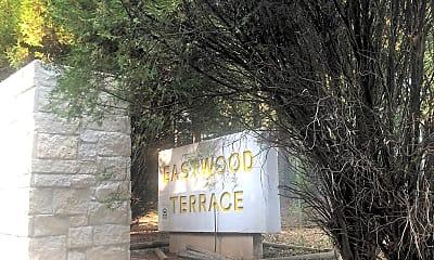 Eastwood Terrace, 1