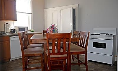 Dining Room, 57 E Springfield Ave, 1