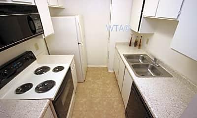 Kitchen, 11707 Vance Jackson, 2