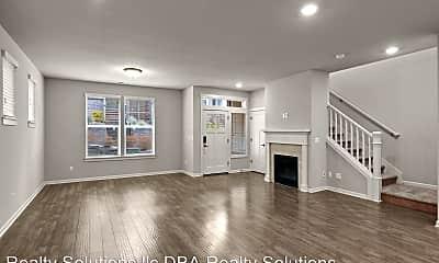Living Room, 9359 SW Treble Ln, 1