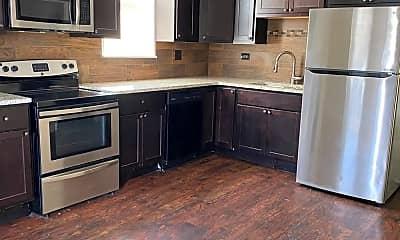 Kitchen, 5527 S Marshfield Ave, 0