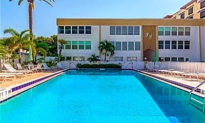 Pool, 661 Poinsettia Ave 304, 0