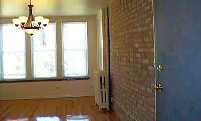 Living Room, 1501 E 68th, 1