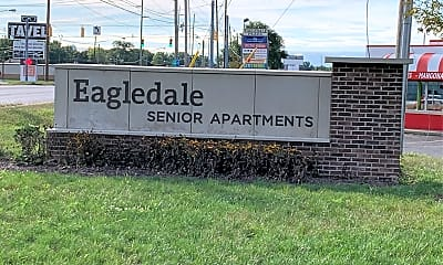 Eagledale Senior Apartments, 1
