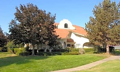 Redwood Retirement Residence, 1