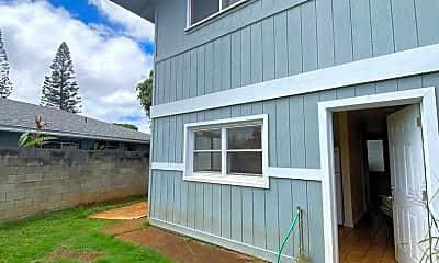 Building, 2317 Akiki Pl, 0