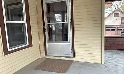 Patio / Deck, 157 Washington St, 1