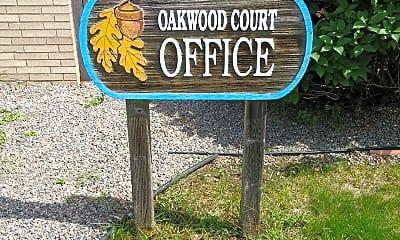 Oakwood Court, 1