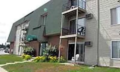 Auburn Hills Apartments, 0