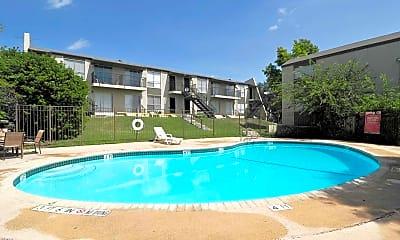 Pool, Seven Oaks, 0